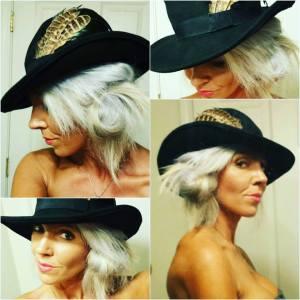 liberata dolce fall fashion 2015 blogger style fedora hat NYFW aldo accessories street style