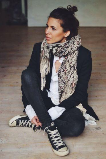 liberata dolce boss inspiration leader motivation fashion blogger style trend casual work attire cold season
