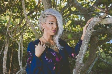 Liberata Dolce model fashion blog blogger style new years 2016 Lorraine Castle