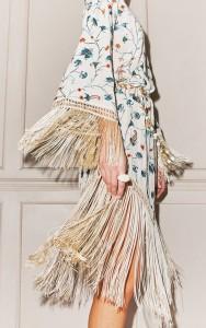 bohemian spring summer trend report 2016 RTW liberata dolce fashion boho embellishment