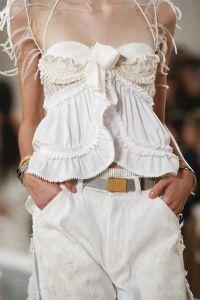white hot summer spring fashion liberata dolce bohemian style balenciaga