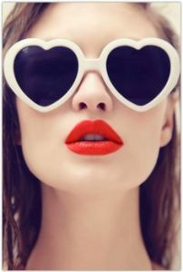 Liberata Dolce Summer Fashion 2016 heart shaped sunnies fashion stylist style bohemian boho