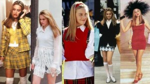 clueless movie fashion trend 90s
