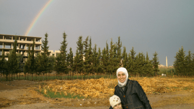 Photo of Inspirational, Courageous and Never Losing Hope…The Story of Maimouna al-Aammar from Eastern Ghouta – Damascus