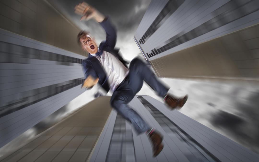 Los miedos del emprendedor