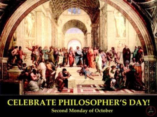 Philosopher's Day