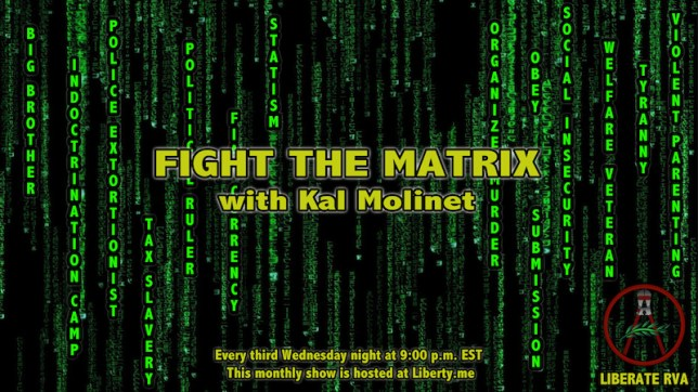 Fight the Matrix