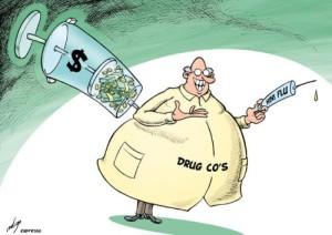 Vaccine Inject Money