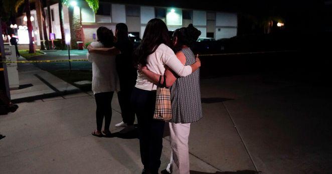 Quatre morts dans une nouvelle fusillade aux Etats-Unis – Libération