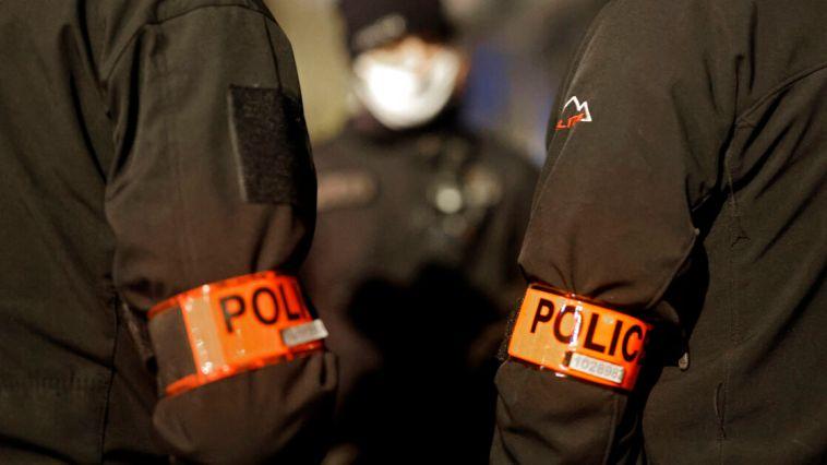 Après l'interpellation violente de fêtards à Marseille, l'IGPN ouvre une enquête – Libération