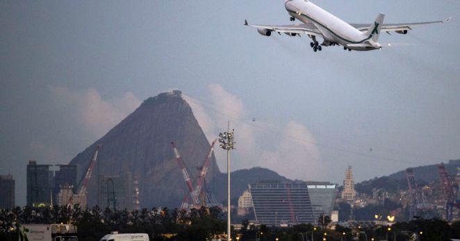 Paris suspend «jusqu'à nouvel ordre» tous les vols entre le Brésil et la France – Libération