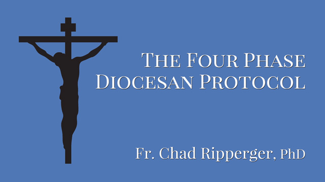 The Four Phase Diocesan Protocol