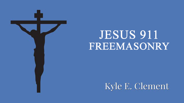 Jesus 911 Freemasonry Discussion 2-26-2020