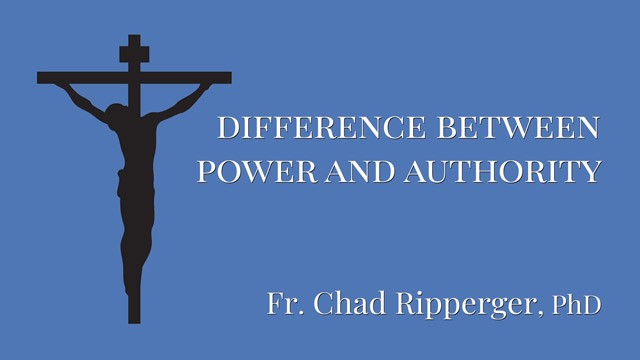 Difference Between Power and Authority
