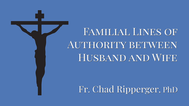 Familial Lines of Authority
