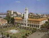 Latina, città creata durante il ventennio fascista