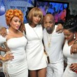 Zari Hassan releases details for All White Party