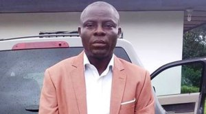 Skoro (l) against Lucky Boy (Open Letter to PUL on the Media Climate in Liberia)