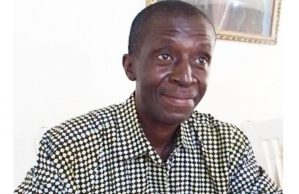tiawan (MOJA Press Statement: African Day And June 7th Protest)