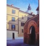 Emilio Sarto - Porta Calcinara