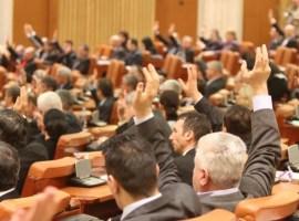 PSD, în minoritate la Camera Deputaților