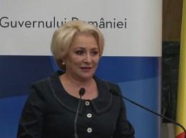 Olguța Vasilescu și Mircea Drăghici au fost, din nou, propuși miniștri. Dăncilă i-a scris lui Iohannis