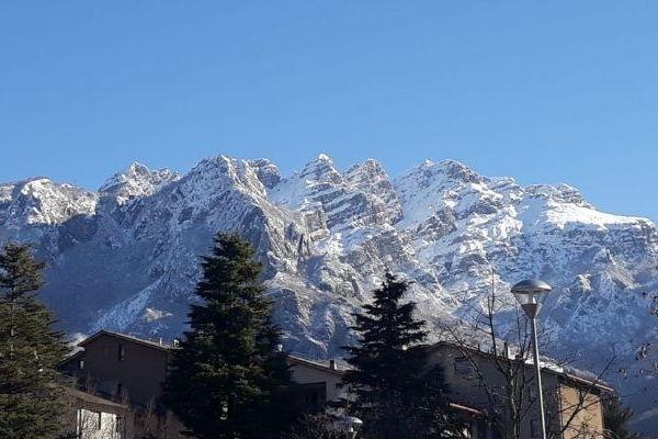 Montagne cover newsletter gennaio 2021