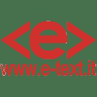 E-text
