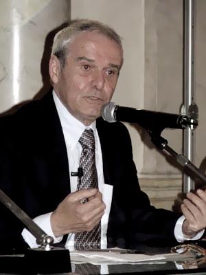 Enrico Bellone