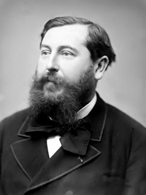 Clément-Philibert-Léo Delibes