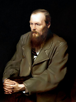 Fëdor Mihajlovič Dostoevskij