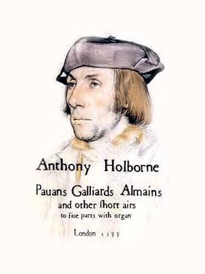 Anthony Holborne