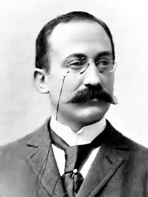 Enrico Morselli