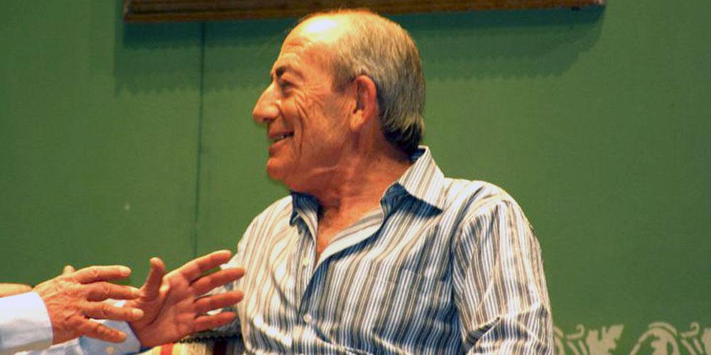 Sergio Calvo
