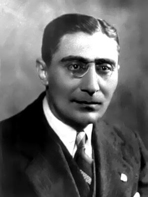 Calogero Angelo Sacheli