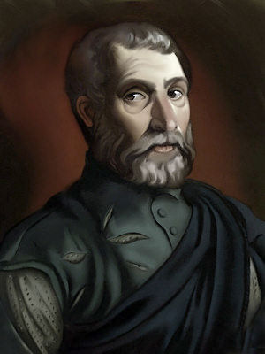 Camillo Agrippa