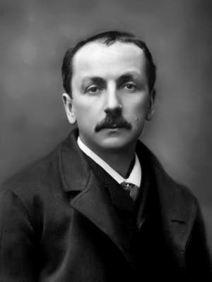 Edmond Audran
