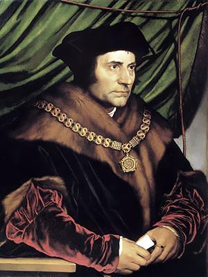 Thomas More (alias Tommaso Moro)