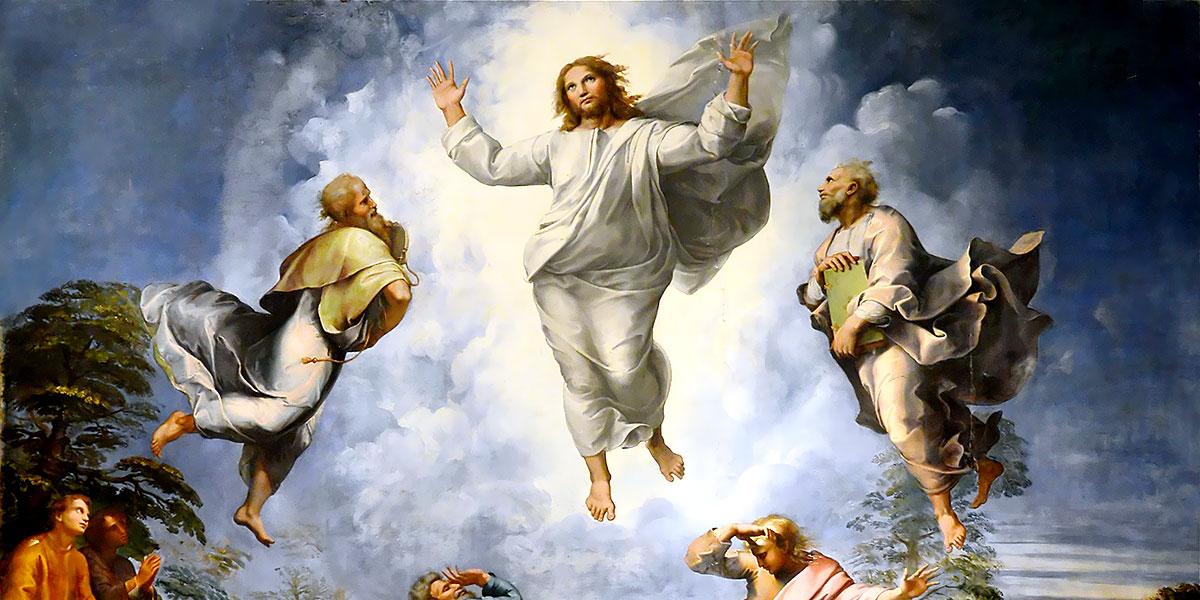 Trasfigurazione (Raffaello)
