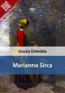 """""""Marianna Sirca"""" di Grazia Deledda"""