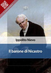 """""""Il barone di Nicastro"""" di Ippolito Nievo"""