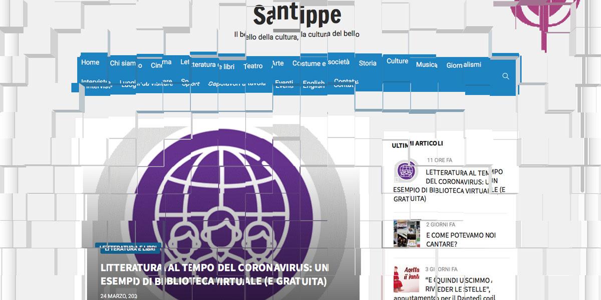 Santippe.it