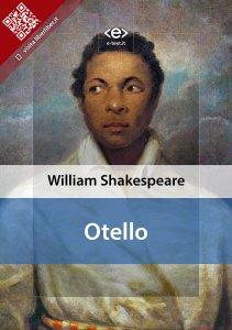 """""""Otello"""" di William Shakespeare"""