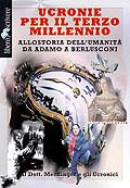 Ucronie per il Terzo Millennio - Il Dott. Menzinger e gli ucronici - Edizioni Liberodiscrivere - curatore Carlo Menzinger