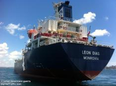 MT Leon Dias