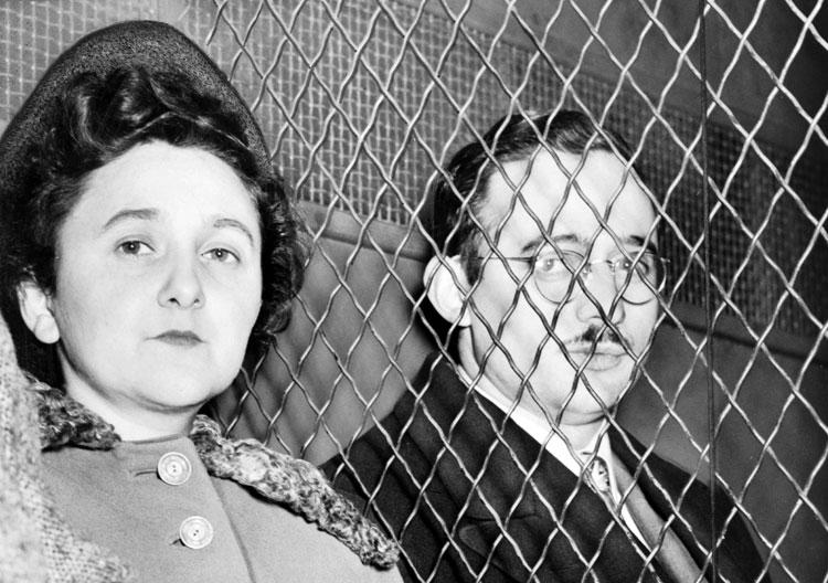 Julius-ed-Ethel-Rosenberg