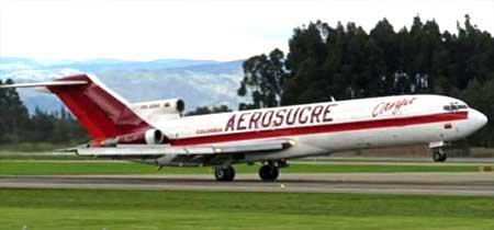 cade-aereo-colombia-aerosucre