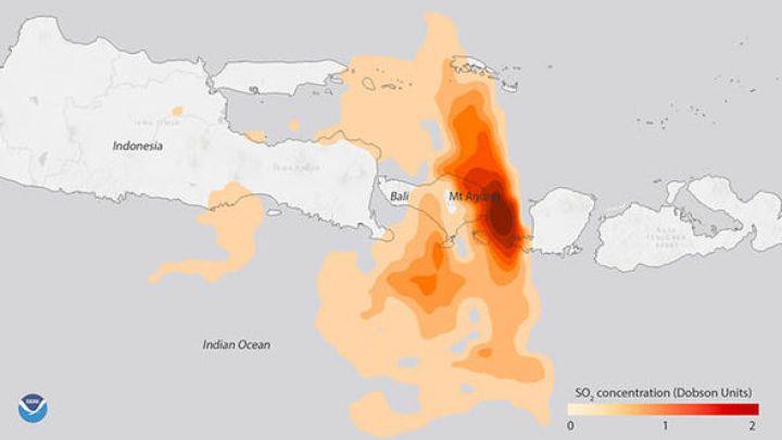 Bali-vulcano-nasa-anidride