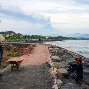 Vulcano Agung - Bali