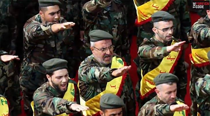 Risultato immagini per iran hezbollah